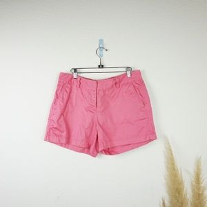 3 1/2 Inch Every Day Shorts in Malibu pink